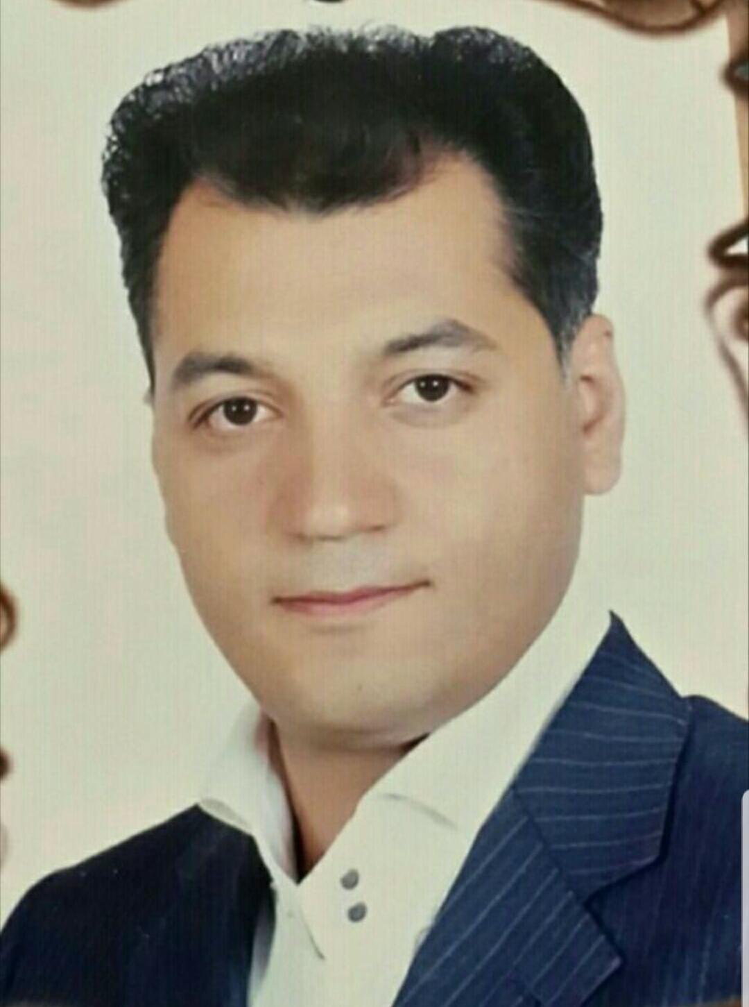 دکتر محسن عادل پور