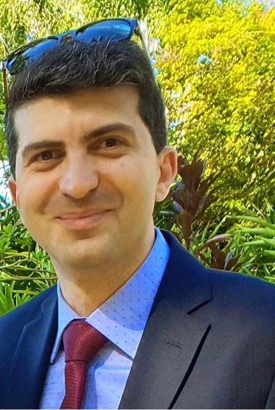 دکتر حامد اخلاقی