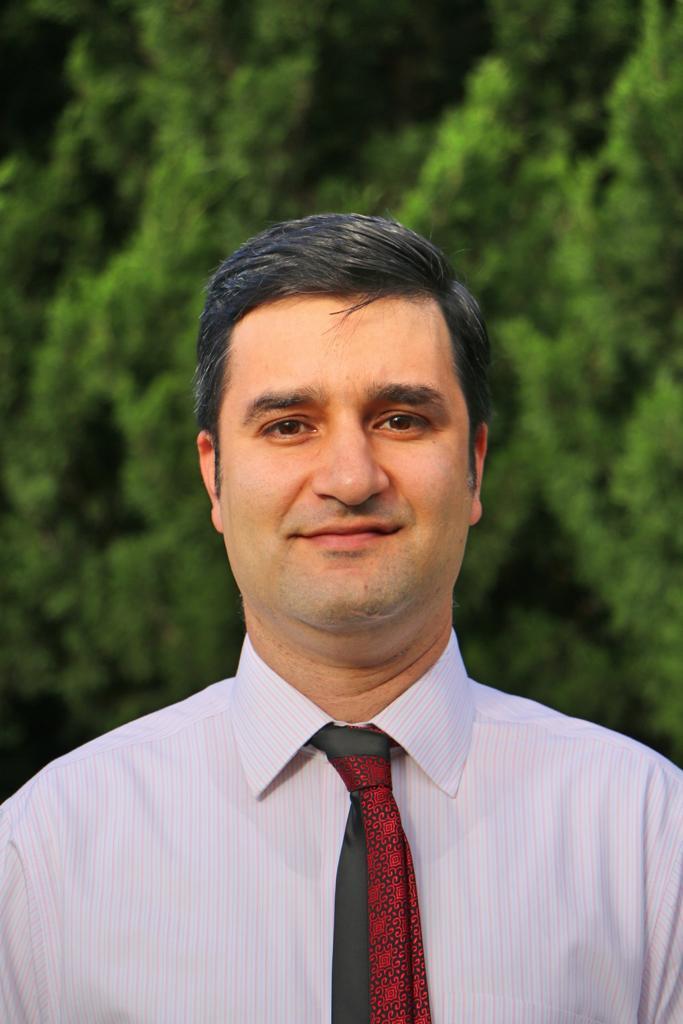 دکتر حمید صفاری