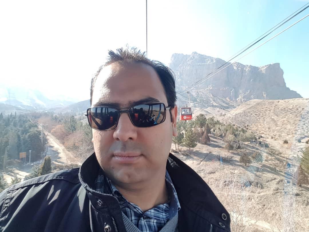 دکتر سعید مختاری