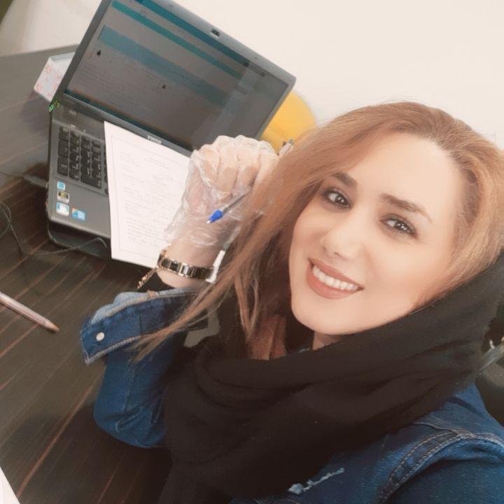 فتانه محمدی
