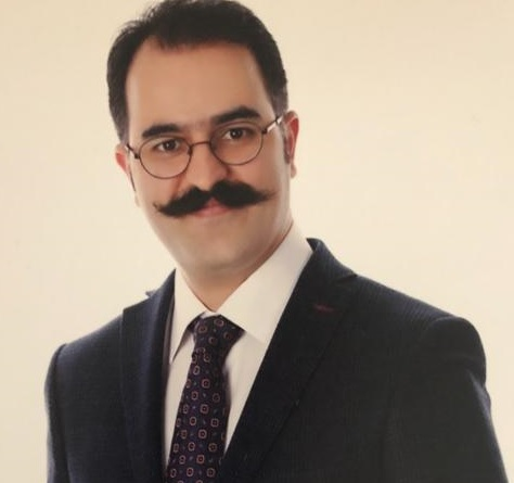 دکتر سجاد شفیعی