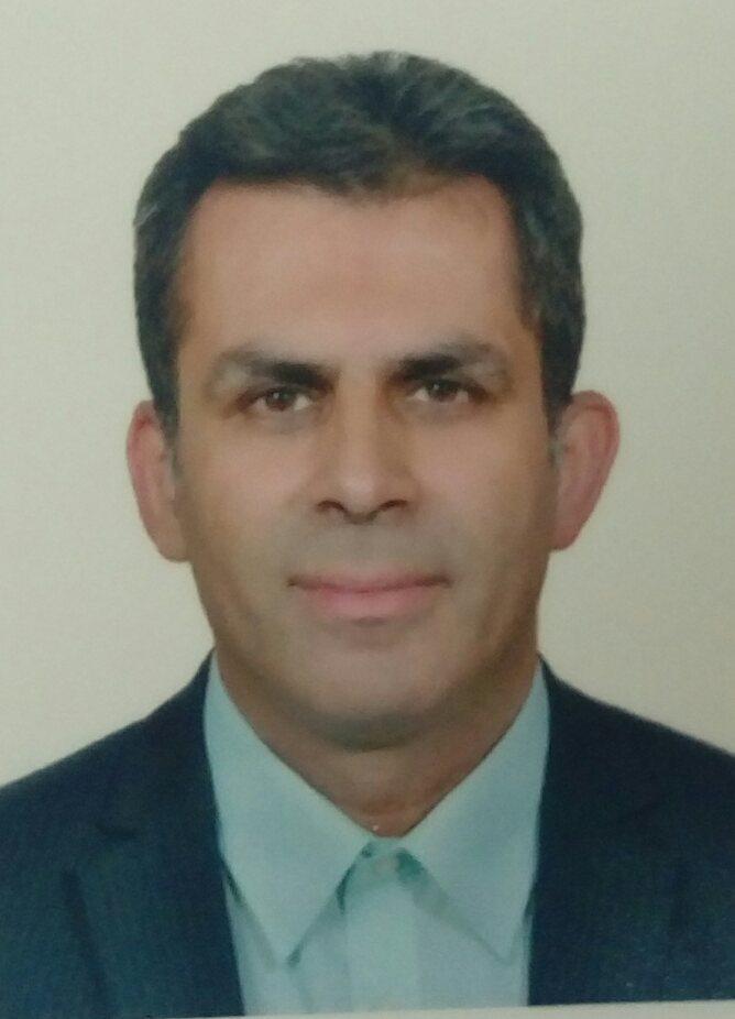 دکتر محمد صادق فلاح محبوب پسند