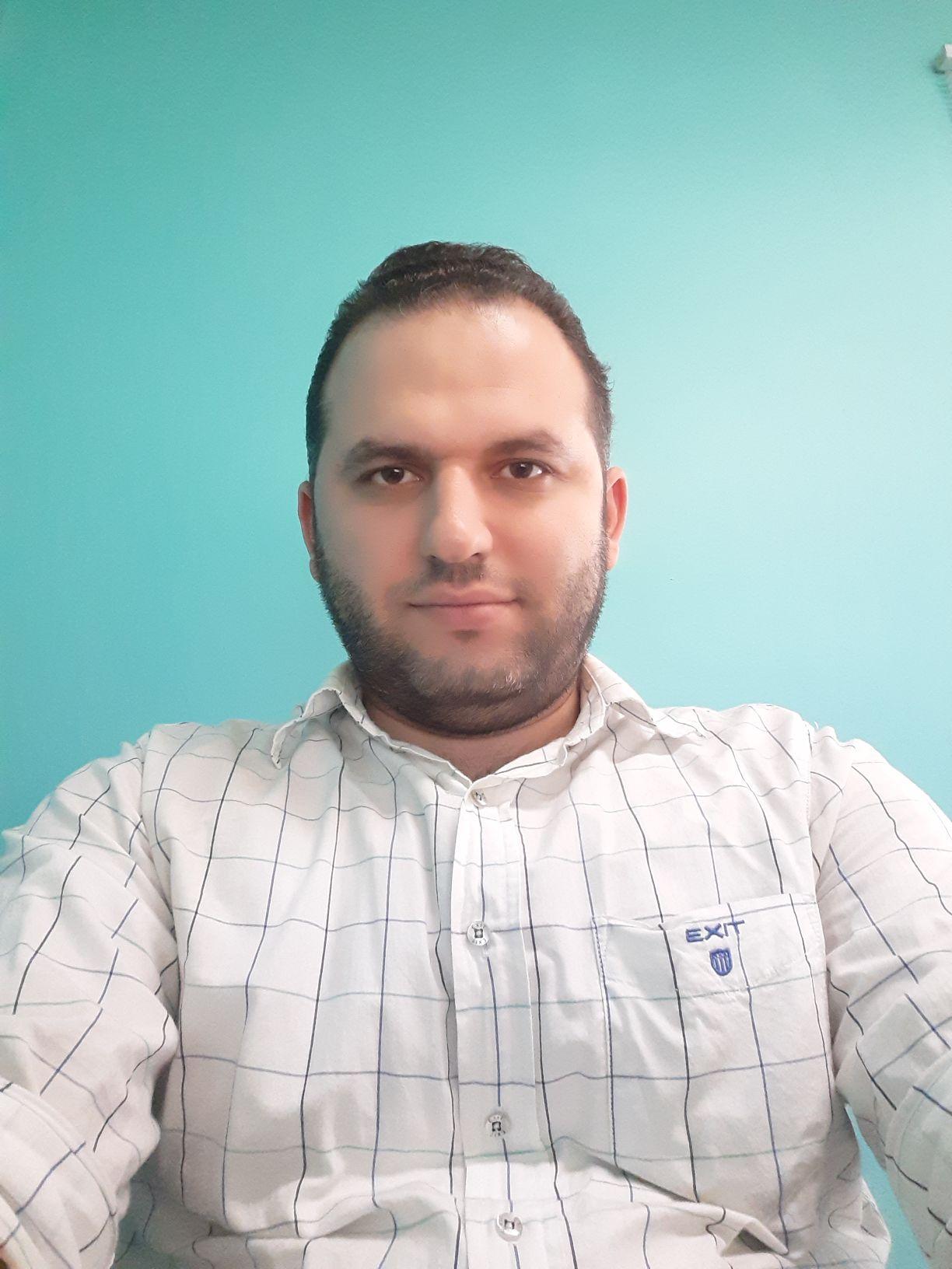 دکتر حسین عابدی