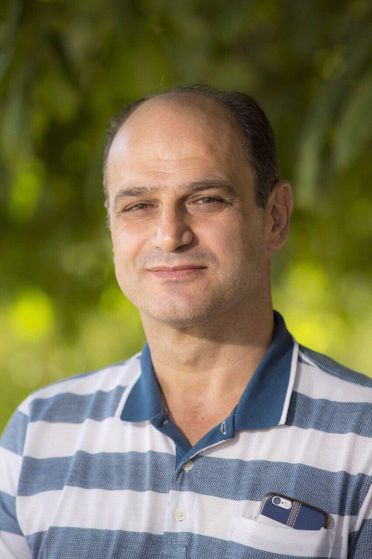 دکتر محمد رضا نامدار