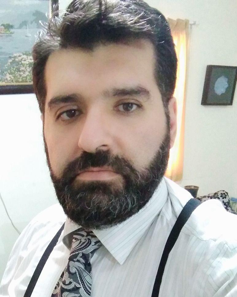 دکتر امین محمودرباطی