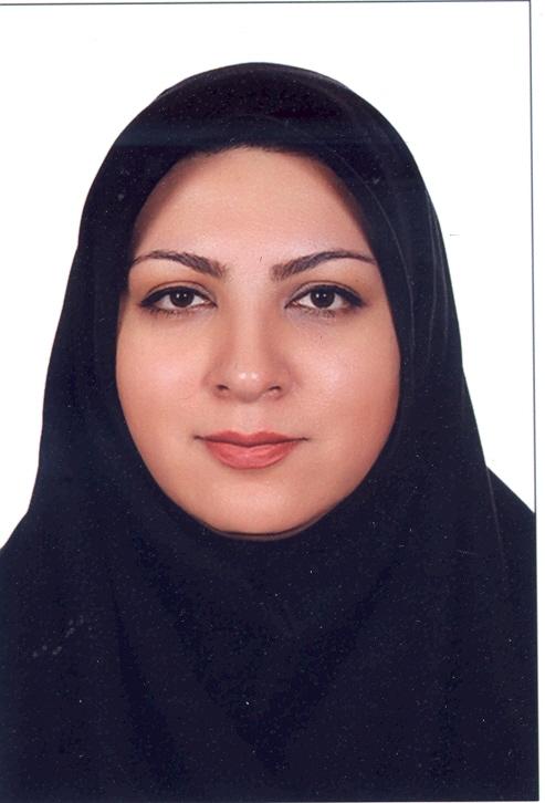 دکتر عارفه اسدی