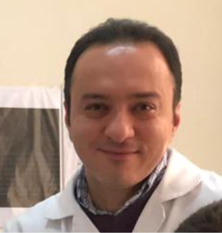 دکتر فرزاد سینا