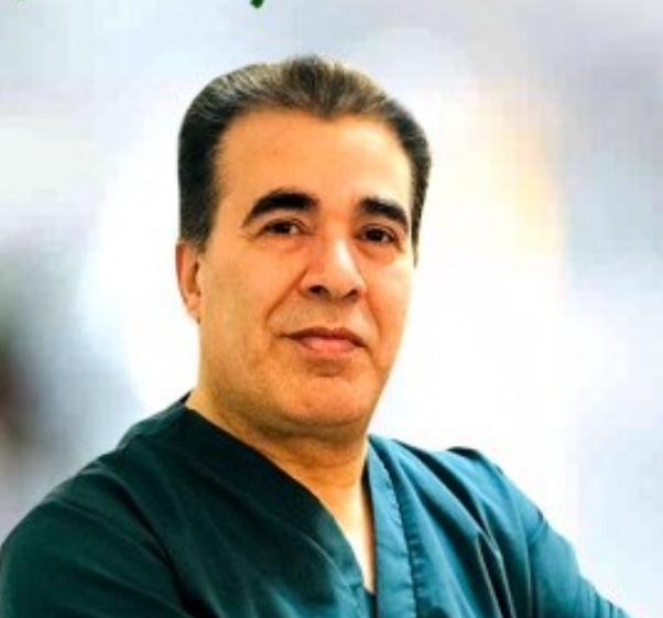 دکتر سید عبدالرحیم قمری