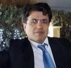 دکتر آوکان آقاپور