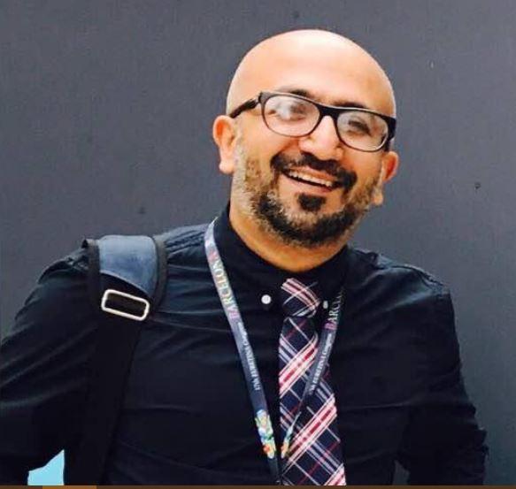 دکتر آرمان مولازاده