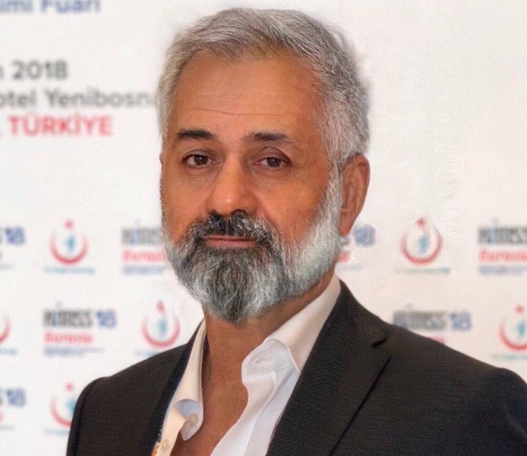 دکتر وحید عالیپور