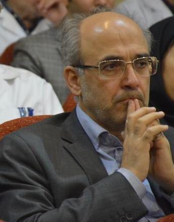 دکتر محمد حسین حریرچیان